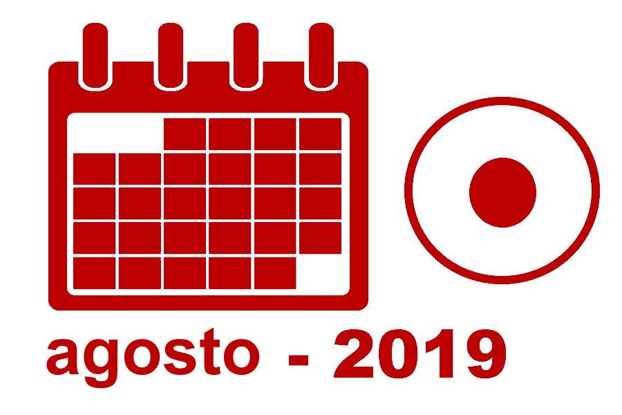 Obesidad Noticias de agosto de 2019