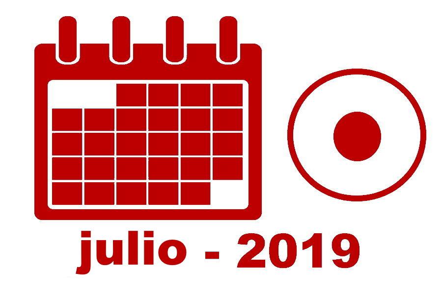 Obesidad Noticias de julio de 2019
