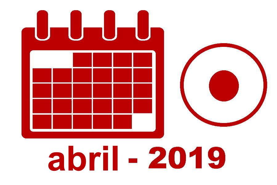 Obesidad. Noticias de abril de 2019