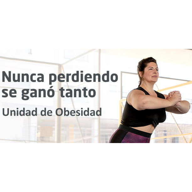 PROGRAMA INTEGRAL para tratar la obesidad mórbida