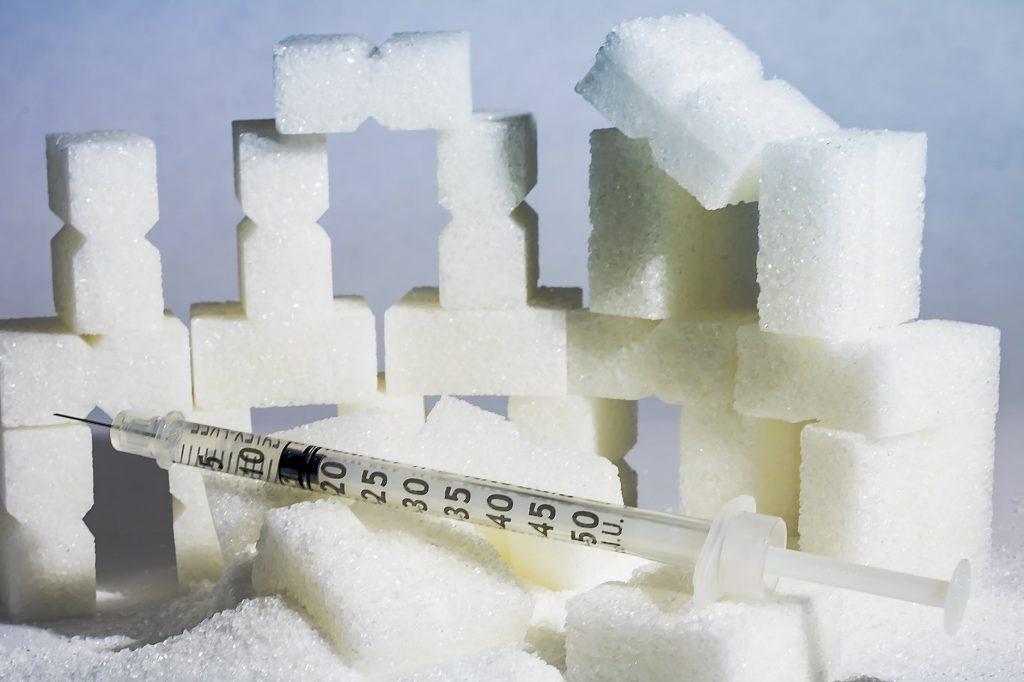 Hormonas y sobrepeso