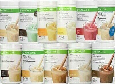 Batidos Herbalife. Dieta para la obesidad